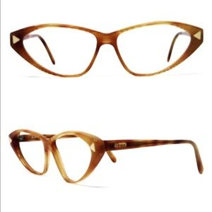 Fabulous JEAN CLEMENT Vintage Eyeglasses, France
